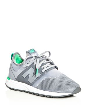 New Balance Women's 247 Classic Lace Up Sneakers