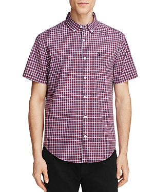 Original Penguin Gingham Heritage Button-Down Shirt