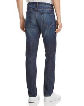 rag & bone - Slim Fit Jeans in Knightsbridge