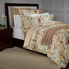 Frette Brushstroke Bedding Collection - Bloomingdale's_0
