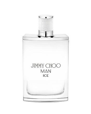 Jimmy Choo - Man Ice Eau de Toilette 3.4 oz.