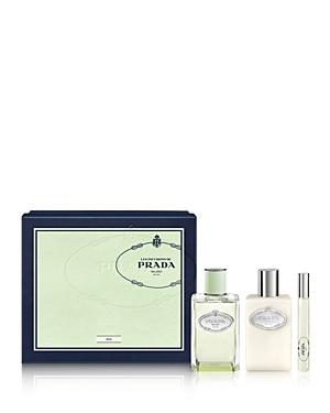 Prada Infusion d'Iris Eau de Parfum Gift Set ($198 value)