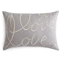 "Matouk Love Decorative Pillow, 15"" x 21"" - Bloomingdale's_0"