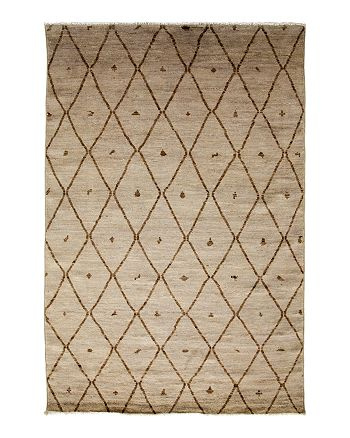 """Bloomingdale's - Moroccan Collection Oriental Rug, 5'10"""" x 8' 10"""""""