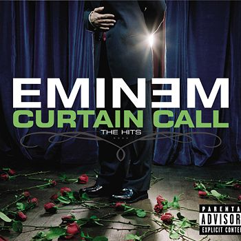 Baker & Taylor - Eminem, Curtain Call: The Hits Vinyl Record