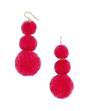 Baublebar Mykonos Drop Earrings
