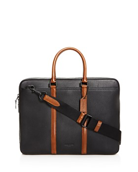 COACH - Metropolitan Slim Brief