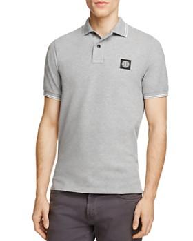 Stone Island - Regular Fit Polo Shirt