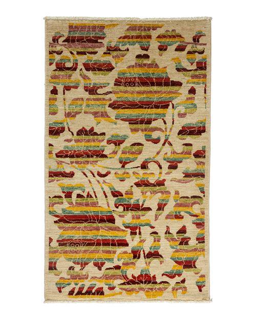"Bloomingdale's - Morris Collection Oriental Rug, 3' x 5'1"""