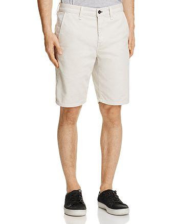 rag & bone - Chino Shorts in Stone