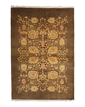 Valley Collection Oriental Rug, 4'8 x 6'8