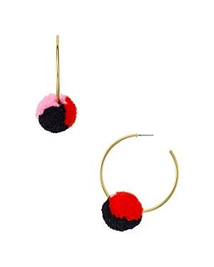 Baublebar Antigua Hoop Earrings
