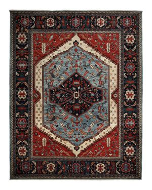Adina Collection Oriental Rug, 9'2 x 11'9
