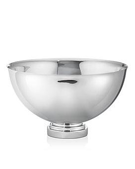 Georg Jensen - Manhattan Champagne Bowl