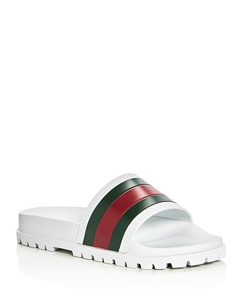 3e7602af9f2b Gucci - Men s Pursuit Treck Slide Sandals