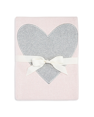 Elegant Baby Infant Girls' Heart Blanket
