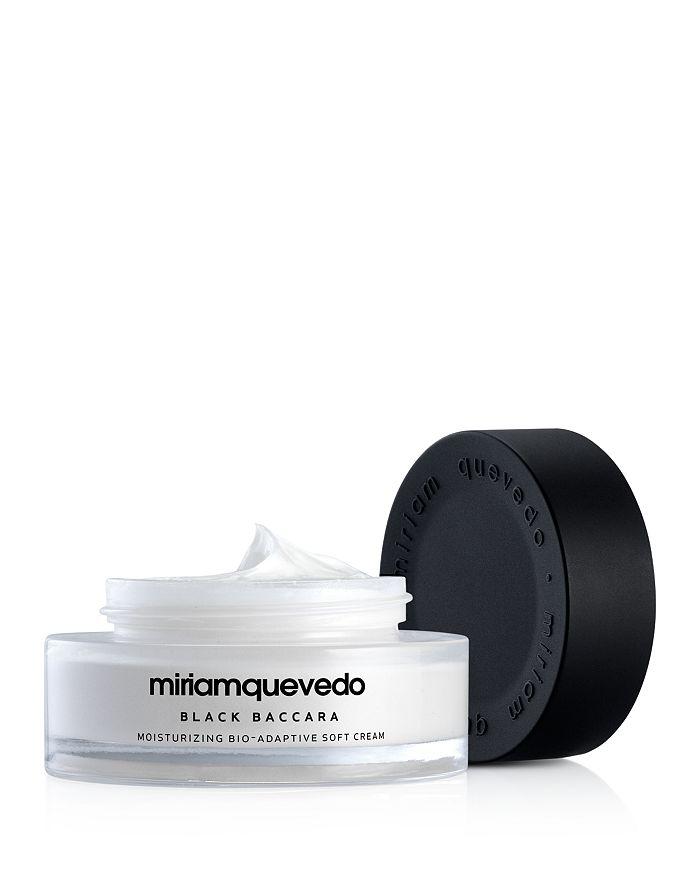 Miriam Quevedo - Black Baccara Moisturizing Bio-Apaptive Soft Cream