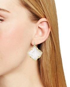 Kendra Scott - Kirsten Drop Earrings