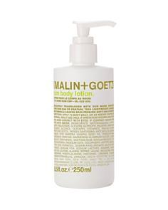 MALIN and GOETZ - Rum Body Lotion