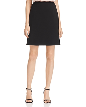 Dylan Gray Crepe Side Slit Skirt - 100% Exclusive at Bloomingdale's