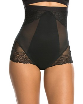 SPANX® - Spotlight on Lace High-Waisted Briefs