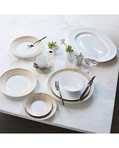 Bernardaud - Ecume Mordore Collection - 100% Exclusive