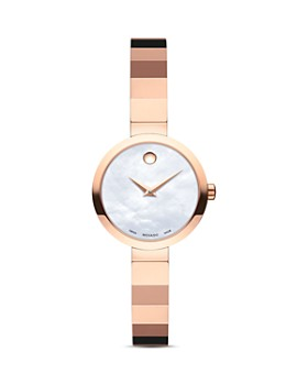 Movado - Novella Watch, 24mm