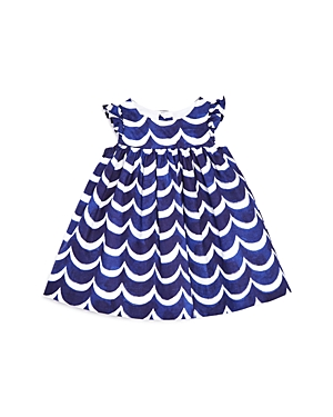 Tartine et Chocolat Girls' Wave Stripe Dress - Baby