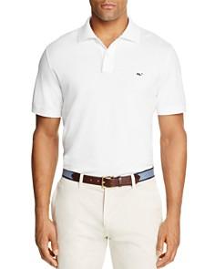 Vineyard Vines Piqué Regular Fit Polo Shirt - Bloomingdale's_0