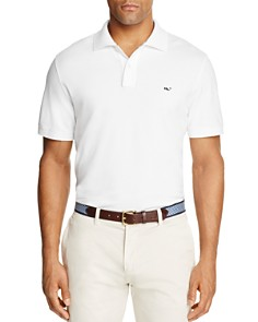 Vineyard Vines - Piqué Regular Fit Polo Shirt