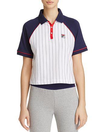 FILA - Carletta Polo Shirt