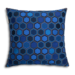 Madura Honey Decorative Pillow Cover, 16 x 16