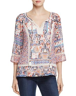 Bluză de damă DANIEL RAINN Crochet