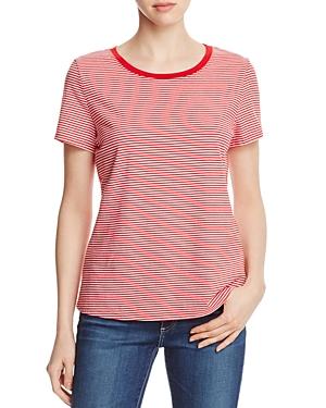 Tricou de damă FINN & GRACE Stripe