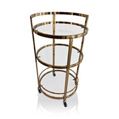 Bloomingdale's Marilyn Bar Cart - 100% Exclusive_0