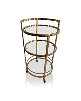 Bloomingdale's - Marilyn Bar Cart - 100% Exclusive