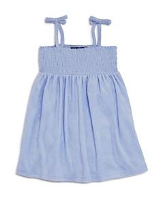 Juicy Couture Black Label Girls' Microterry Dress - Big Kid - Bloomingdale's_0