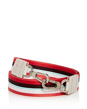 Longchamp Roseau Club Handbag Strap