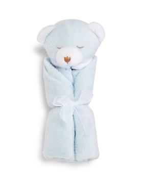 Angel Dear - Bear Blankie