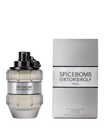 Viktor&Rolf - Spicebomb Fresh Eau de Toilette