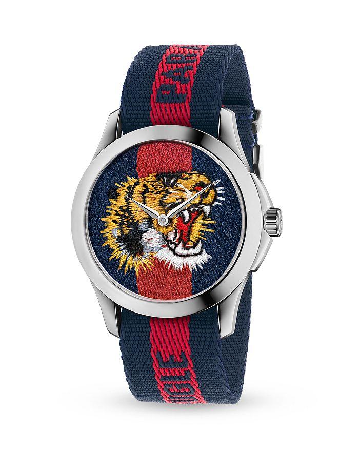 Gucci Watches Le Marché Des Merveilles Watch, 38mm