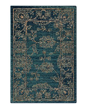 "Nourison - Kimberely Area Rug, 2'6"" x 4'2"""