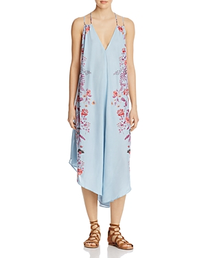 Free People Ashbury Slip Dress