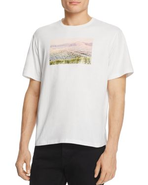Ovadia & Sons Winter Eden Graphic Tee