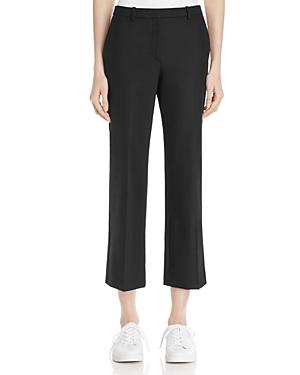Pantaloni de damă THEORY Harstdale