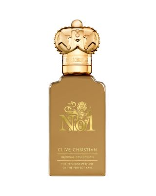 Original Collection No.1 Feminine Perfume Spray 1.7 oz.