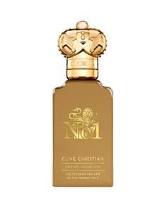 Clive Christian Original Collection No.1 Feminine Perfume Spray 1.7 oz. - Bloomingdale's_0