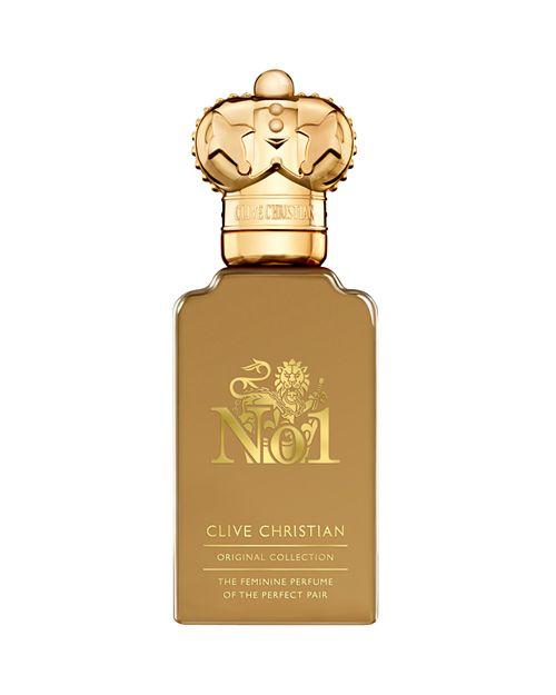 Clive Christian - Original Collection No.1 Feminine Perfume Spray 1.7 oz.