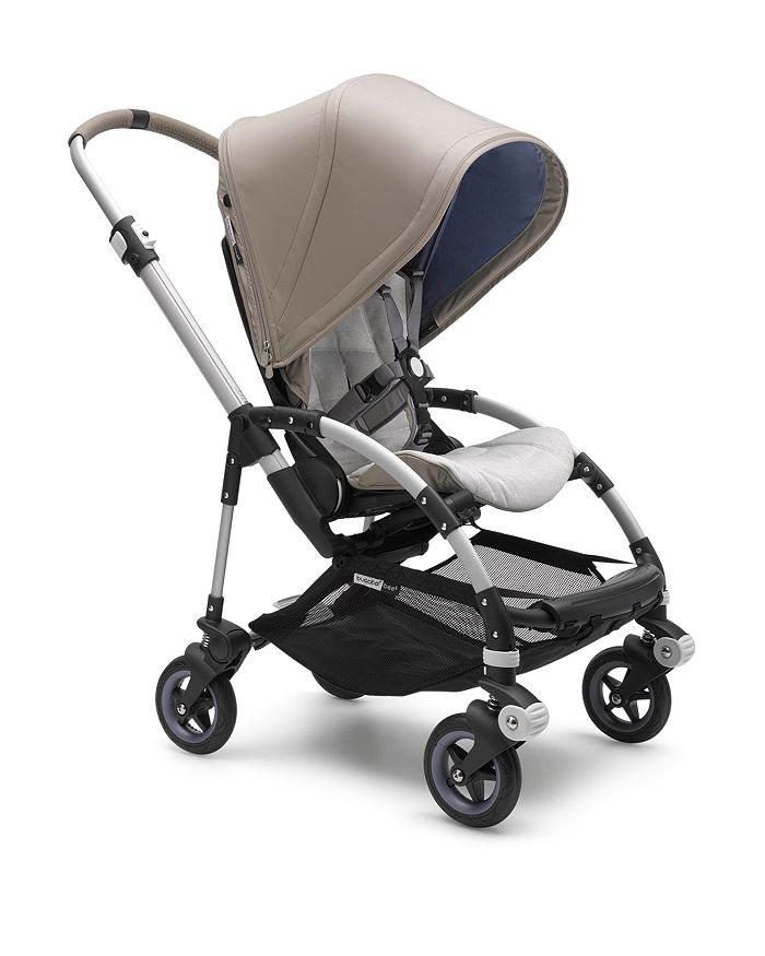 Bugaboo - Bee5 Limited Edition Tone Stroller