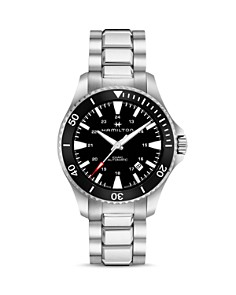 Hamilton Khaki Navy Watch, 40mm - Bloomingdale's_0